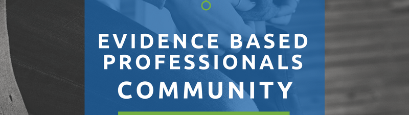 Society of Evidence Based Professionals